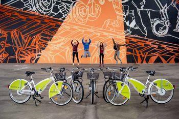 Zaključek sezone JeseNICE bikes