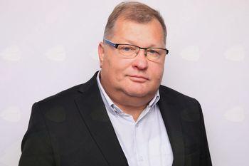Intervju s kandidatom Bojanom Kirbišem