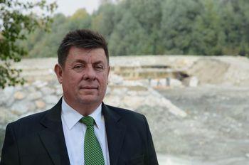 Intervju: kandidat Janez Štusej