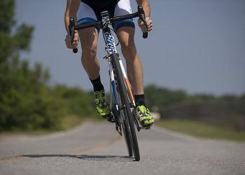 S kolesom po občini