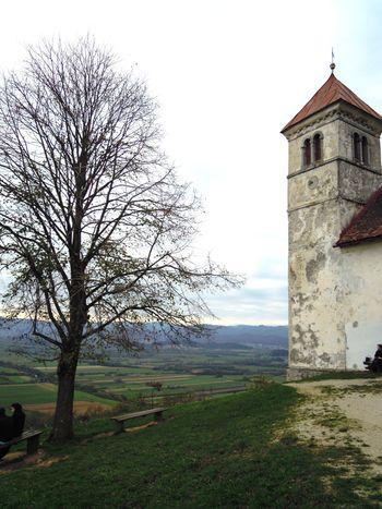 Cerkev sv. Ane z razglediščem