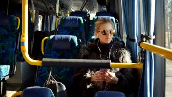 Oktobrske vozovnice za mestni avtobus veljajo do konca februarja