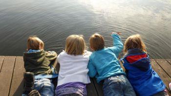 Gorenjske lekarne: Otroci in bolezen COVID-19