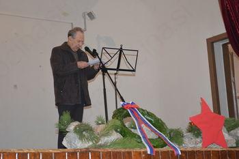 Spominska komemoracija v 'Malnu', Kostanjevica