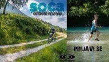 Soča Outdoor Festival in otvoritev sezone v Kobaridu