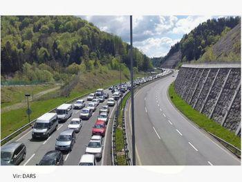 Naj bo vožnja na dopust varna in počitnice brezskrbne