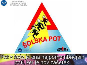 PRVI ŠOLSKI DNEVI 2019/2020