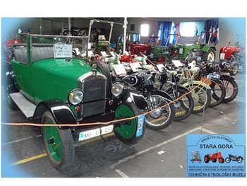 Jesenski izlet Združenje šoferjev in avtomehanikov Tržič