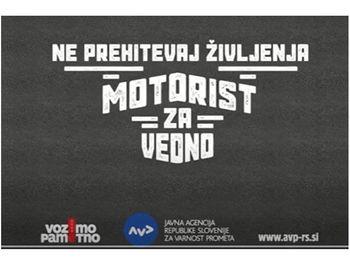 """NPA """"VarnoZMotorjem"""""""