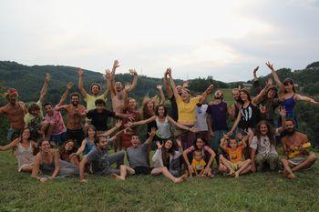 Mladinska izmenjava na kmetiji Veles: Od mene do nas