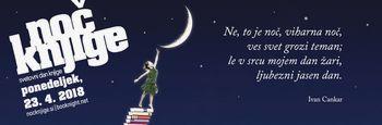 Noč knjige