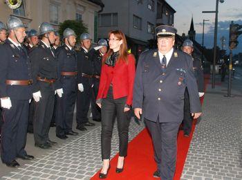 Gasilska zveza Žalec ob 60-letnici pripravila slavnostno akademijo