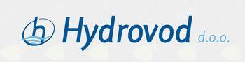 Obvestilo podjetja Hydrovod d. o. o. o moteni oz. prekinjeni dobavi pitne vode