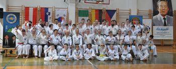3. Tradicionalni Taekwon-do seminar v Radovljici