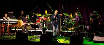 Koncert: Emšo blues band