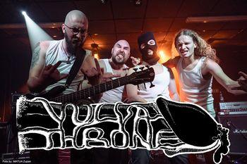 Koncert: Vulvathrone in Taste of Plague