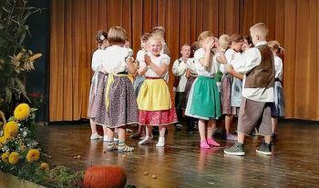 Otroška folklorna skupina OŠ Vransko-Tabor