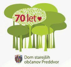 Dom starejših občanov Preddvor praznuje 70 let
