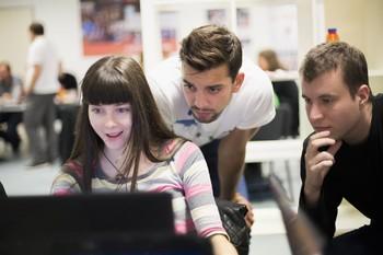 Startup izziv za potencialne podjetnike v Novi Gorici