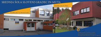 NAPOVEDNIK DELA Srednje šole Slovenj Gradec in Muta