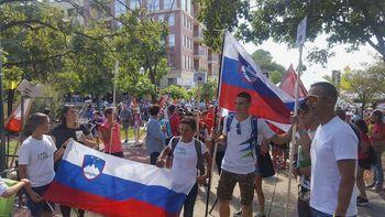 Kolesarsko društvo BILANCA Apače na triatlon tekmah svetovne Ironman serije