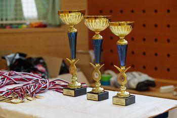 1. judo pokal Komende