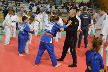 Judo klub Komenda v novo sezono s polno paro