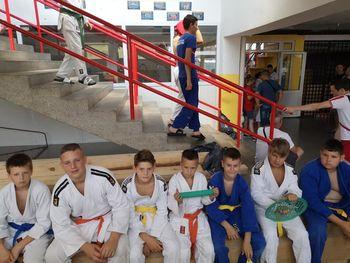 Tekmovalci Judo kluba Komenda sezono sklenili z odličji na Mednarodnem turnirju Doboj Open 2019