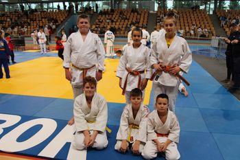 Judo klub Komenda z Maribora prinesel še zadnje točke za slovenski judo pokal