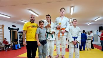 Poletne judo igre Apolon 2021