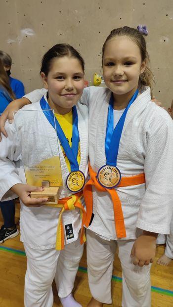 Judo klub Komenda Pokal Guštanj 2021 končal na 3. mestu