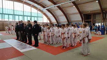 Judoista Jorik in Rua Kvapil osvojila bron