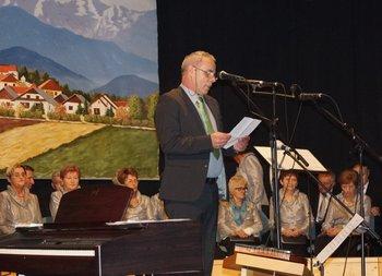 Jubilejna pesem samostojnosti in enotnosti