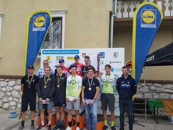 12. velika kolesarska nagrada