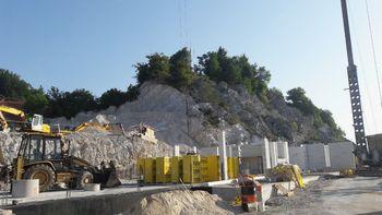 Gradnja vrtca v Notranjih Goricah