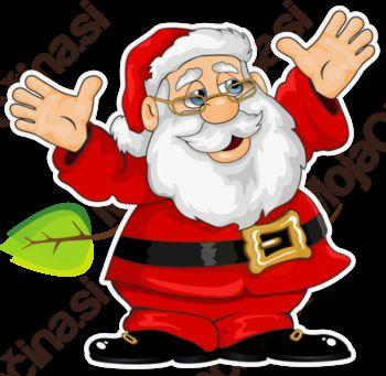 V decembru prihaja Božiček
