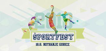 Športfest 2018