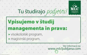 MLC Fakulteta za management in pravo