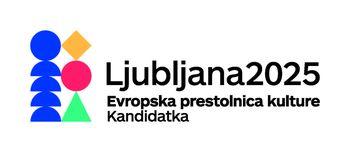 Ljubljana za Evropsko prestolnico kulture 2025!