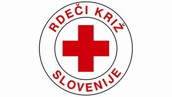 Rdeči križ Slovenije in Karitas zbirata pomoč za prizadete ob potresu na Hrvaškem