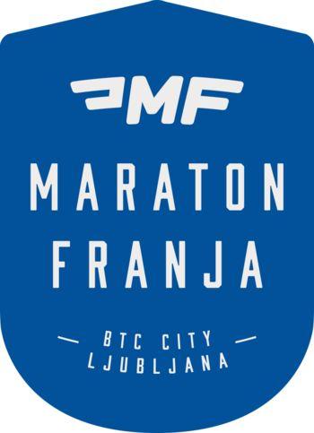 Ovire v prometu in popolne zapore - Barjanka in Maraton Franja