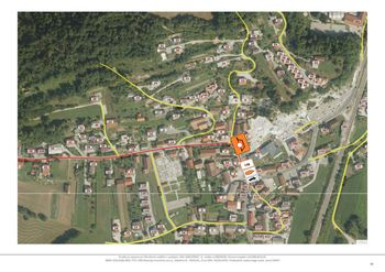 Popolna zapora lokalne ceste št. LC-022041 Notranje Gorice – Log v naselju Podplešivica