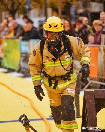 PGD Vnanje Gorice na zaključnem tekmovanju Firefit Europe v mestu Gardelegen v Nemčiji