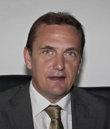 Zlati intervju - župan Metod Ropret