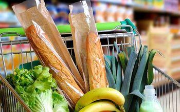 Kako ravnati s kupljeno hrano, potem ko jo prinesemo iz trgovine