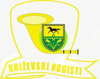 Križevski rogisti - Promenadni koncert 2017