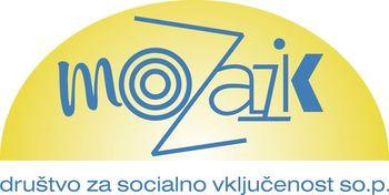 Obvestilo društva Mozaik