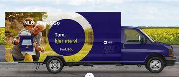 NLB Mobilna poslovalnica Bank&Go