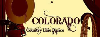 Nadaljevalni tečaj Colorado Country line dance