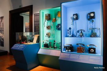 Svetovni dan pošte v Muzeju pošte in telekomunikacij